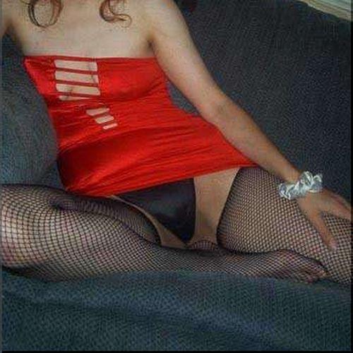 Femme coquine à Metz pour un plan sexy